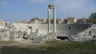 Arles,Théâtre_Antique1
