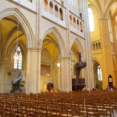Dijon-Cathedral-107055