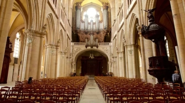 Dijon-Cathedral-107066