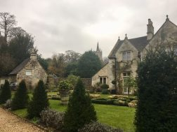 Castle Combe House