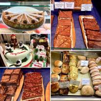 Covered Market Cakes