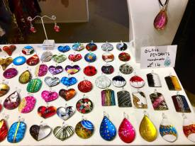 Covered Market Jewelry