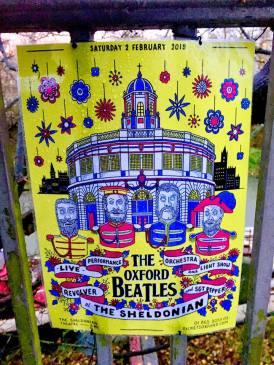 Oxford Beatles