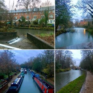 Oxford Canals