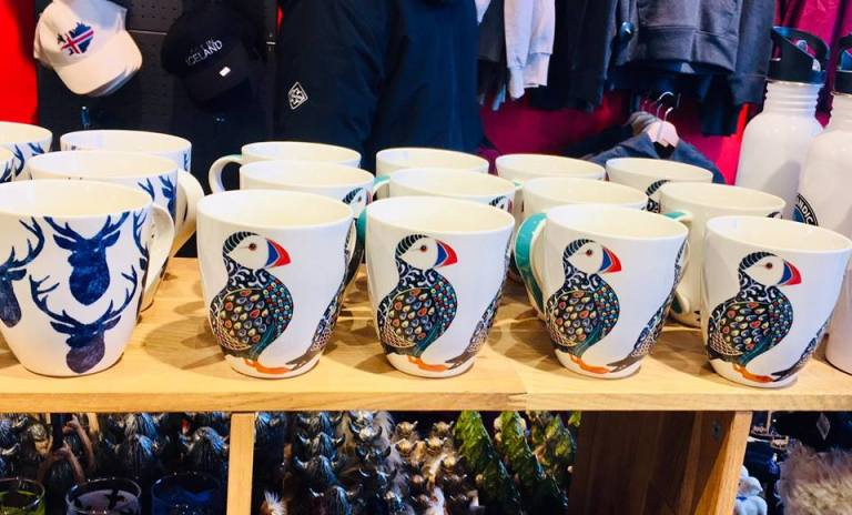 Puffin Cups