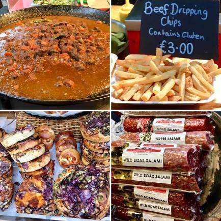 borough sausage